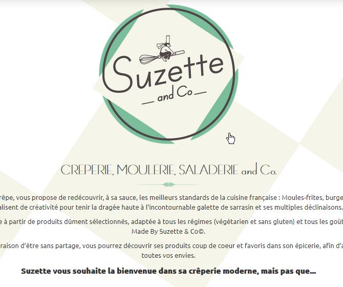 suzette & co